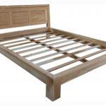 Bed Minimalis Blok
