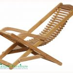Swing Deck Chair