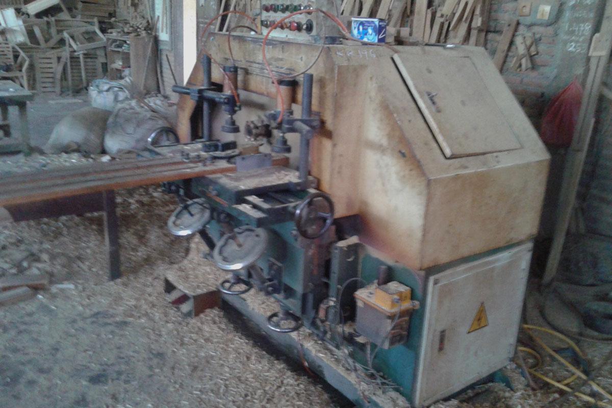 Machinery 4