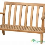 Hampton Bench 3 Seater