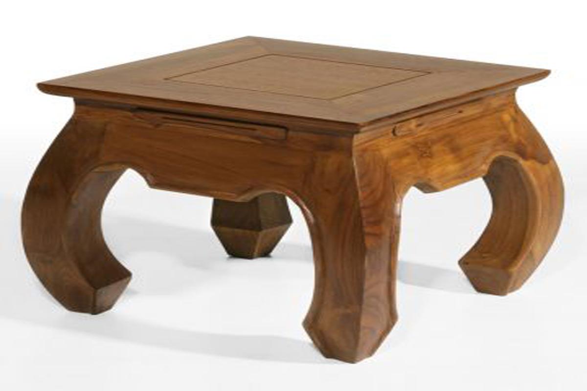 Opium Side Table