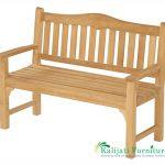 Raffless Bench