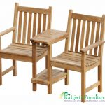 Rish Love Seat Chair