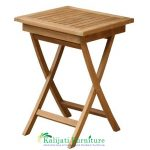 Square Folding Table 1