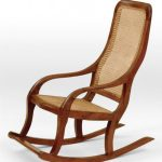 Java Rocking Chair