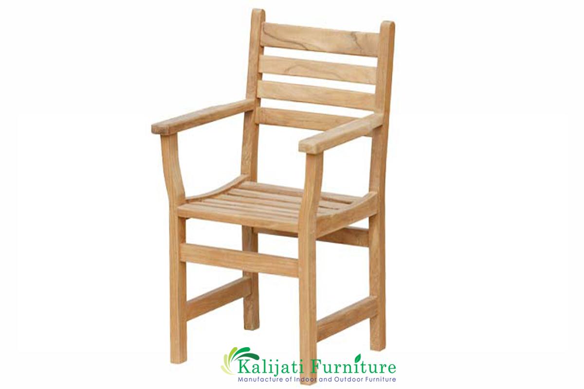 arizona arm chair kalijati furniture jepara