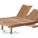 Bristool Double Sun Lounger