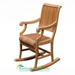 Castel Rocking Chair