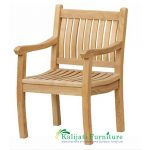Kintamani Arm Chair