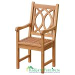 Lismore Arm Chair