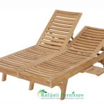 Madison Double Sun Lounger