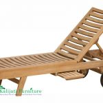 Madison Sun Lounger