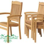 Manado Stacking Chair