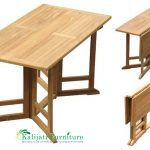 Recta Gateleg Table