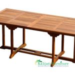 Recta Pedestal Table ( 6 Legs )