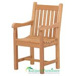 Rish Arm Chair