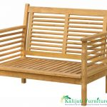 Vincent Lounge Bench 2 seater