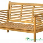 Vincent Lounge Bench 3 Seater