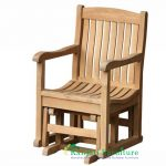 Sydney Glider Chair